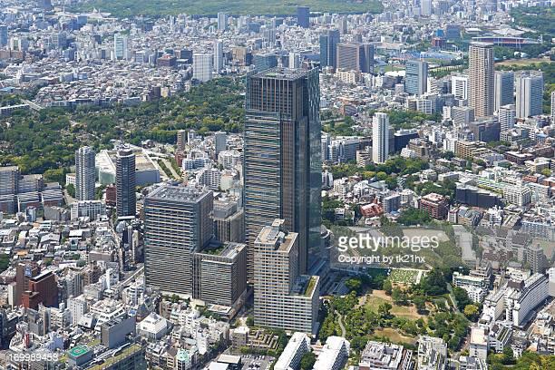 東京 ミッドタウン
