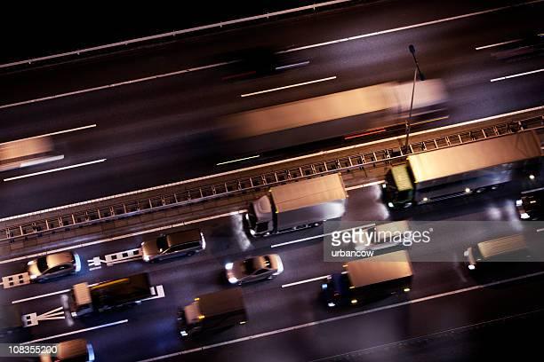 東京の交通