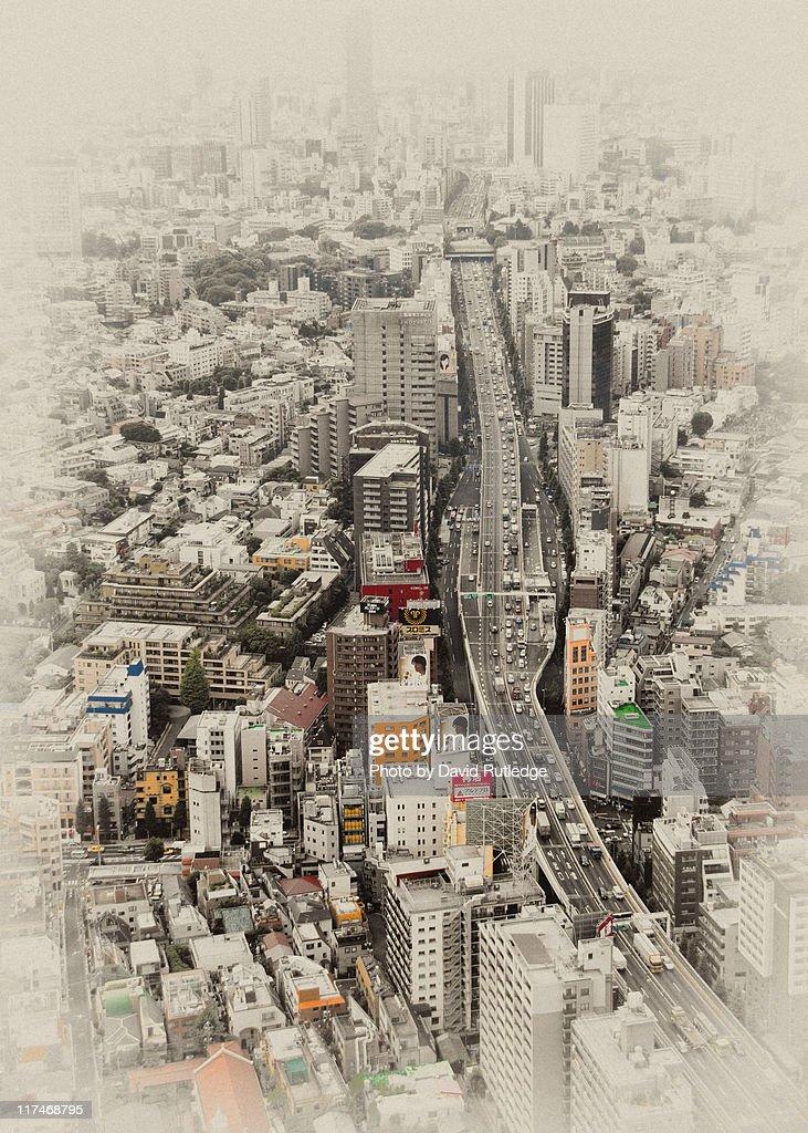 Tokyo : Foto de stock