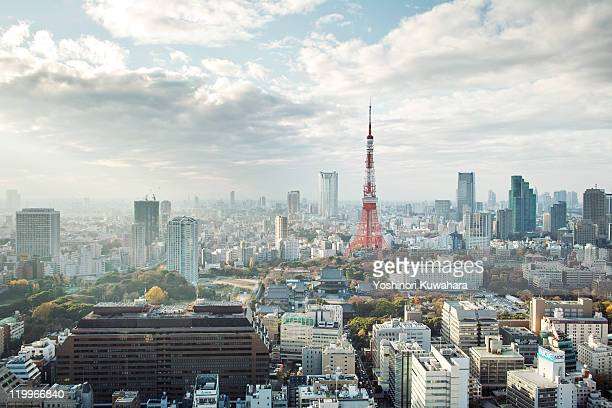 tokyo - tokyo japan stock pictures, royalty-free photos & images