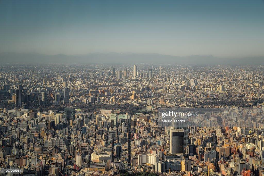 Tokyo : Foto stock