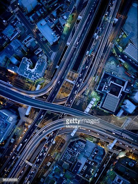 Tokyo sky expressway
