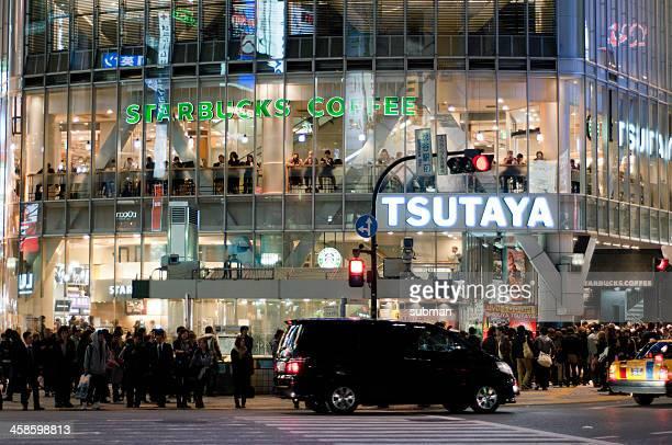 東京の starbucks (スターバックス) - スターバックス ストックフォトと画像