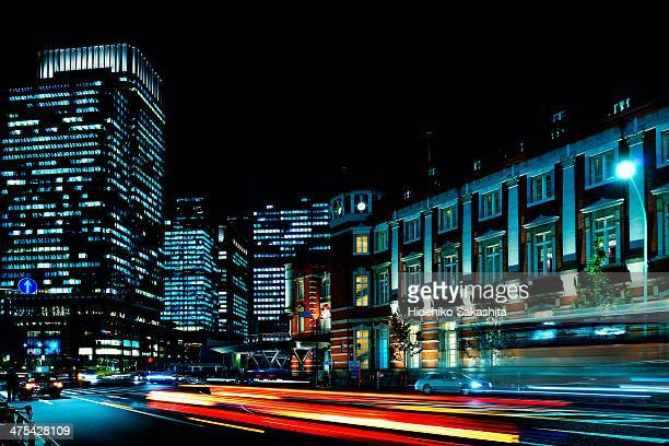 Tokyo Station South