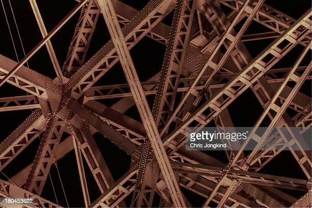 Tokyo Tower Mesh
