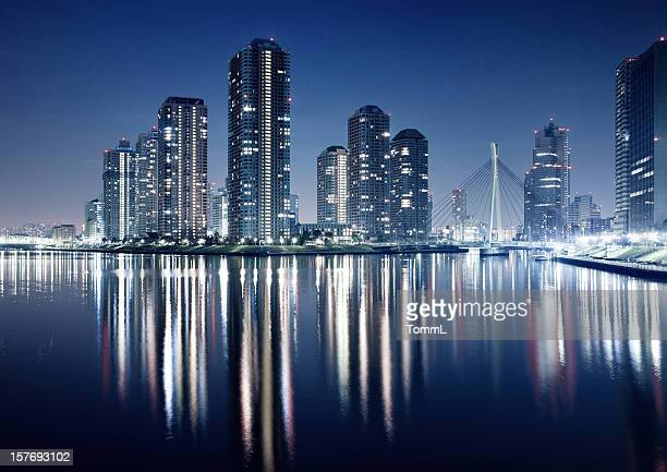 Tokyo Waterfront