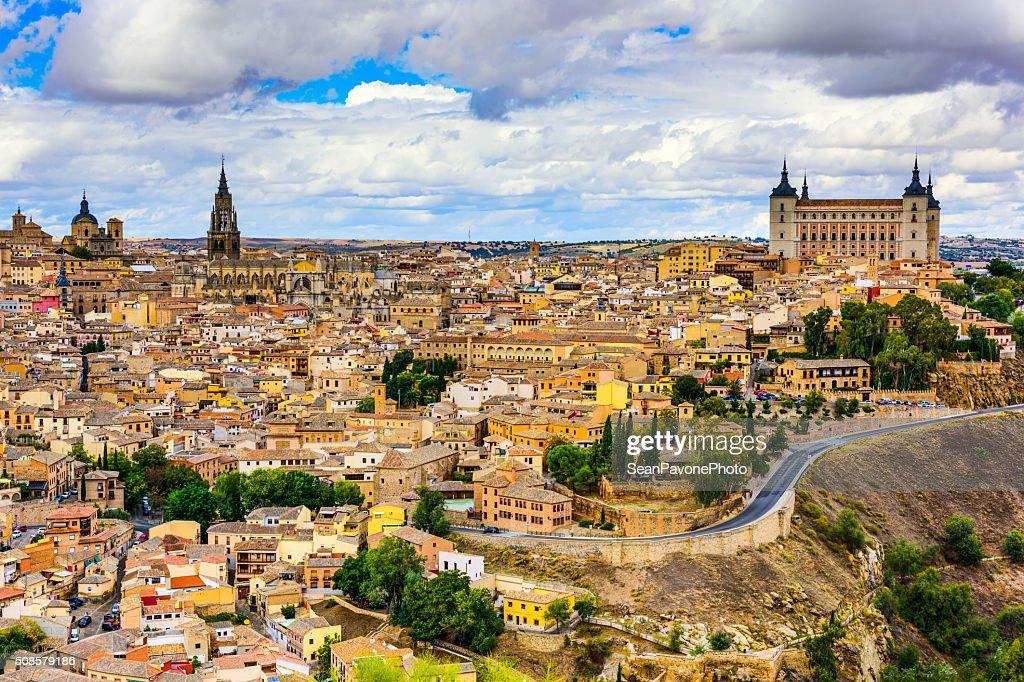 Toldo Espagne : Photo