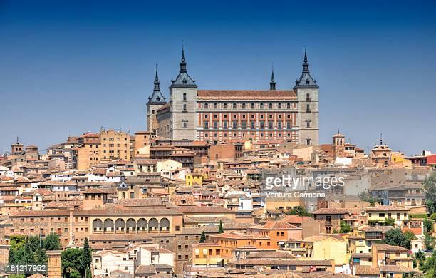 Toledo - Alcázar
