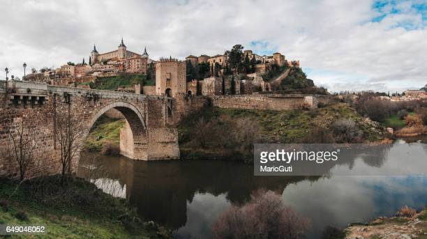 toledo, spain - toledo spain stock pictures, royalty-free photos & images