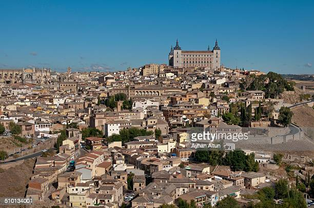Toledo the capital of the province of Toledo and of the autonomous community of Castile La Mancha. Due to its extensive cultural and monumental...