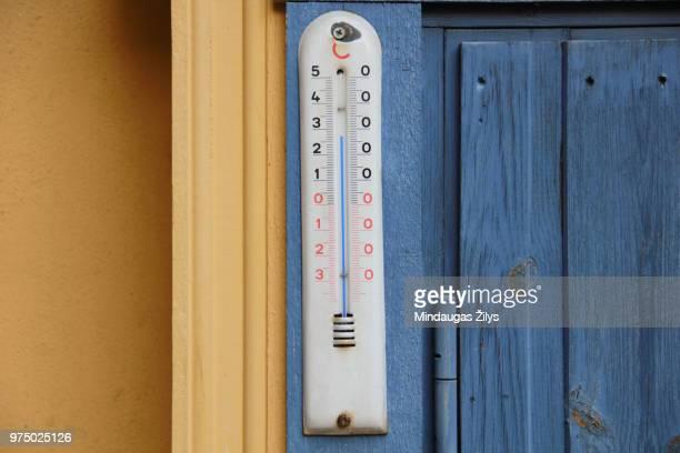tollbugata, drammen, norway - 温度 ストックフォトと画像