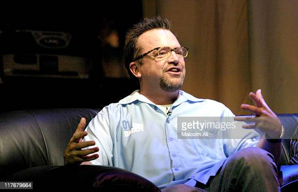 Tom Arnold during Shaquille O'Neal Hosts Pre-Season Party to Benefit the Lakers Youth Foundation at The New Avalon in Hollywood, California, United...