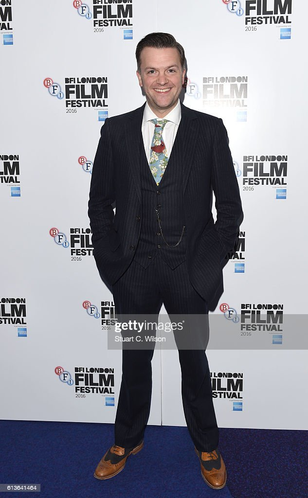 Tom Bennett attends the Mascots screening during the 60th BFI London Film Festival at Picturehouse Central on October 9, 2016 in London, England.