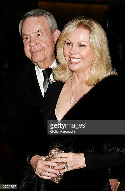 Tom Bosley wife attends the 49th annual Command Performance benefit gala held on November 21 2003 in Beverly Hills California