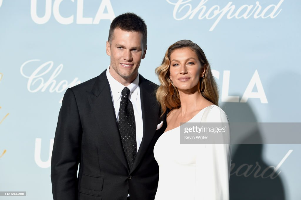 2019 Hollywood For Science Gala - Arrivals : ニュース写真