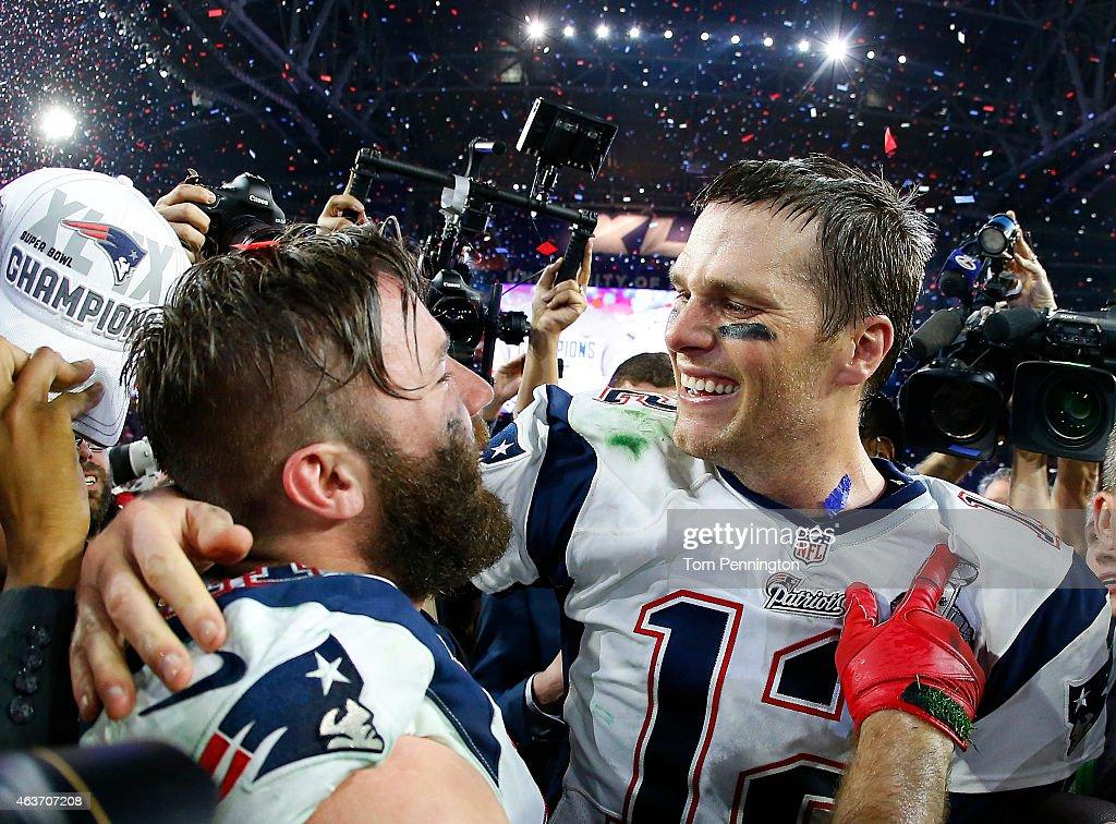 Super Bowl XLIX - New England Patriots v Seattle Seahawks