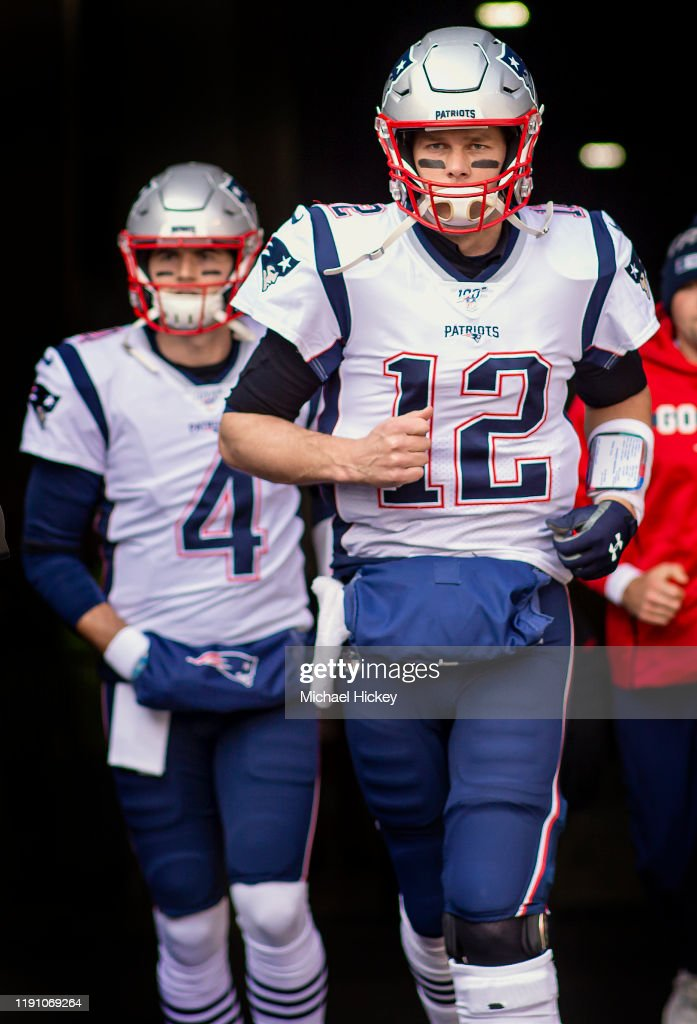 New England Patriots vCincinnati Bengals : News Photo