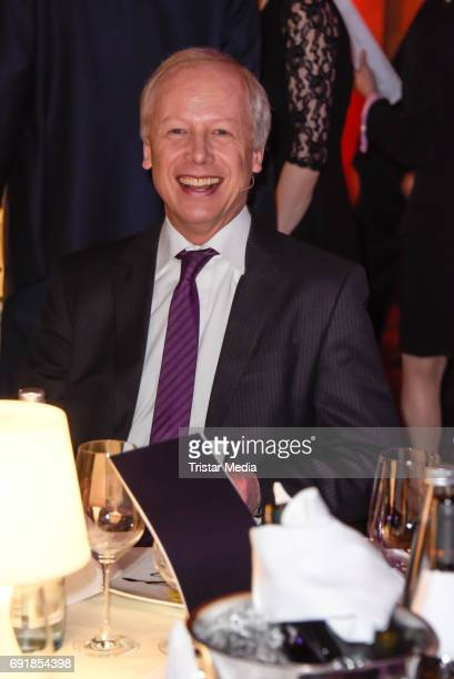Tom Buhrow attends the CIVIS Media Award 2017 on June 1 2017 in Berlin Germany