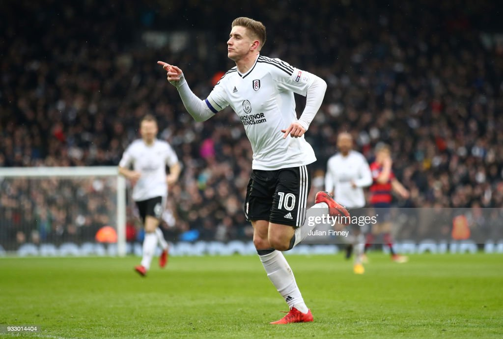Fulham v Queens Park Rangers - Sky Bet Championship