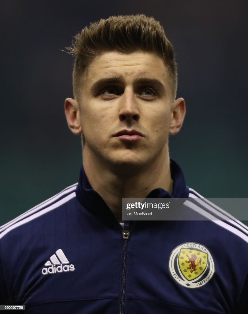 Scotland v Canada - International Friendly : News Photo