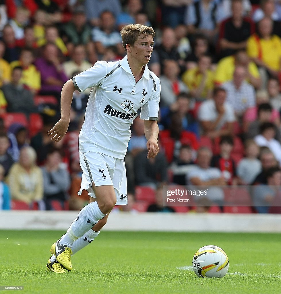 Watford v Tottenham Hotspur - Pre Season Friendly : News Photo