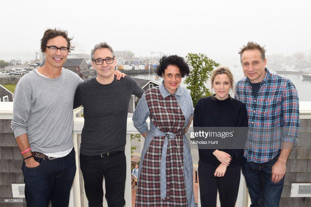 2018 Nantucket Film Festival - Day 3