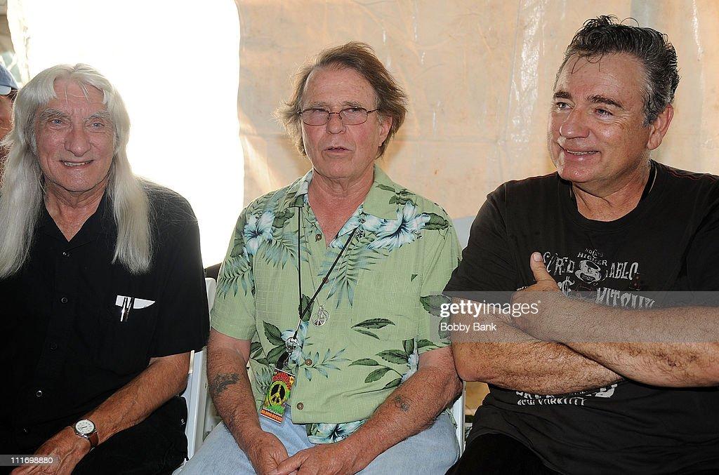 The 40th Anniversary of Woodstock - Heros of Woodstock Tour