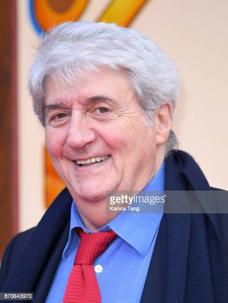 Tom Conti attends the 'Paddington 2' premiere at BFI Southbank on November 5 2017 in London England