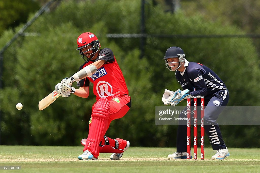 Melbourne Renegades Family Day
