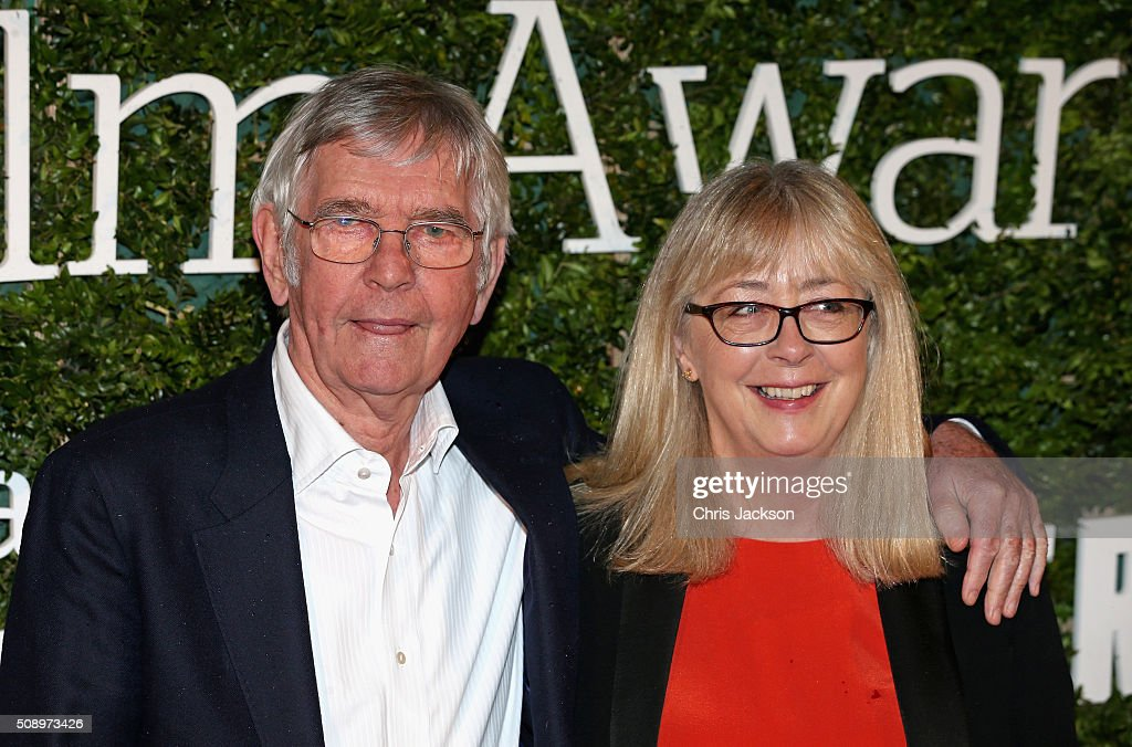 London Evening Standard British Film Awards - Red Carpet Arrivals : Fotografía de noticias