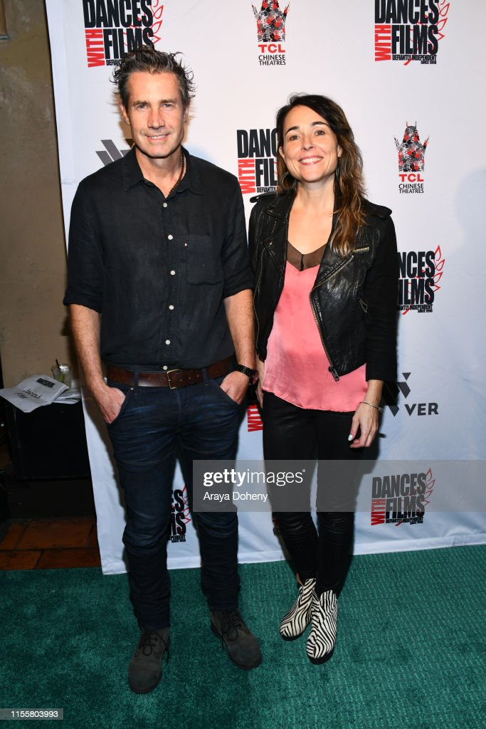 """Opening Night Of Dances With Films Festival And Premiere Of """"Apple Seed"""" : News Photo"""