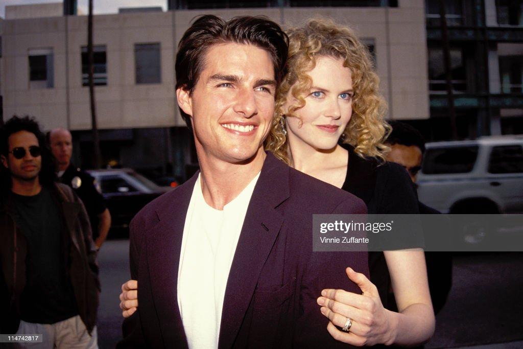 Tom Cruise Archive : News Photo