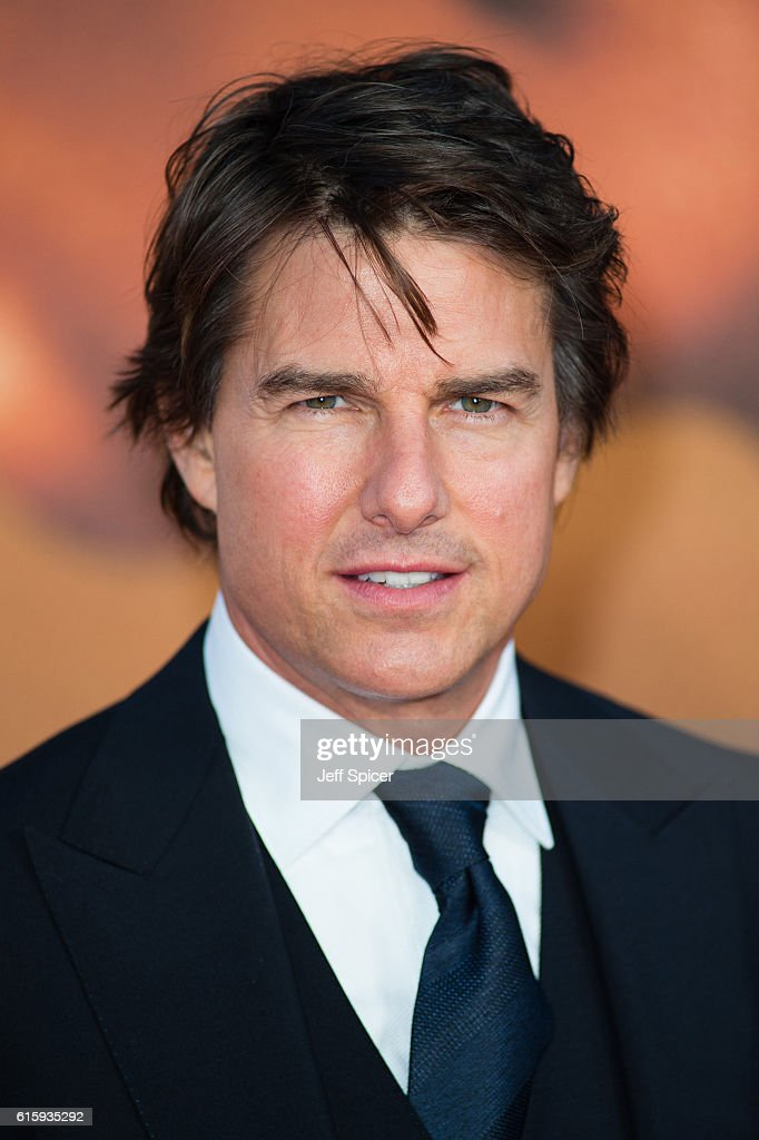 """Jack Reacher: Never Go Back"" - European Premiere - Red Carpet Arrivals"