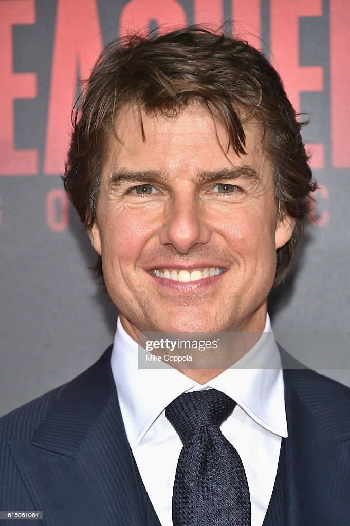 """Jack Reacher: Never Go Back"" Fan Screening"