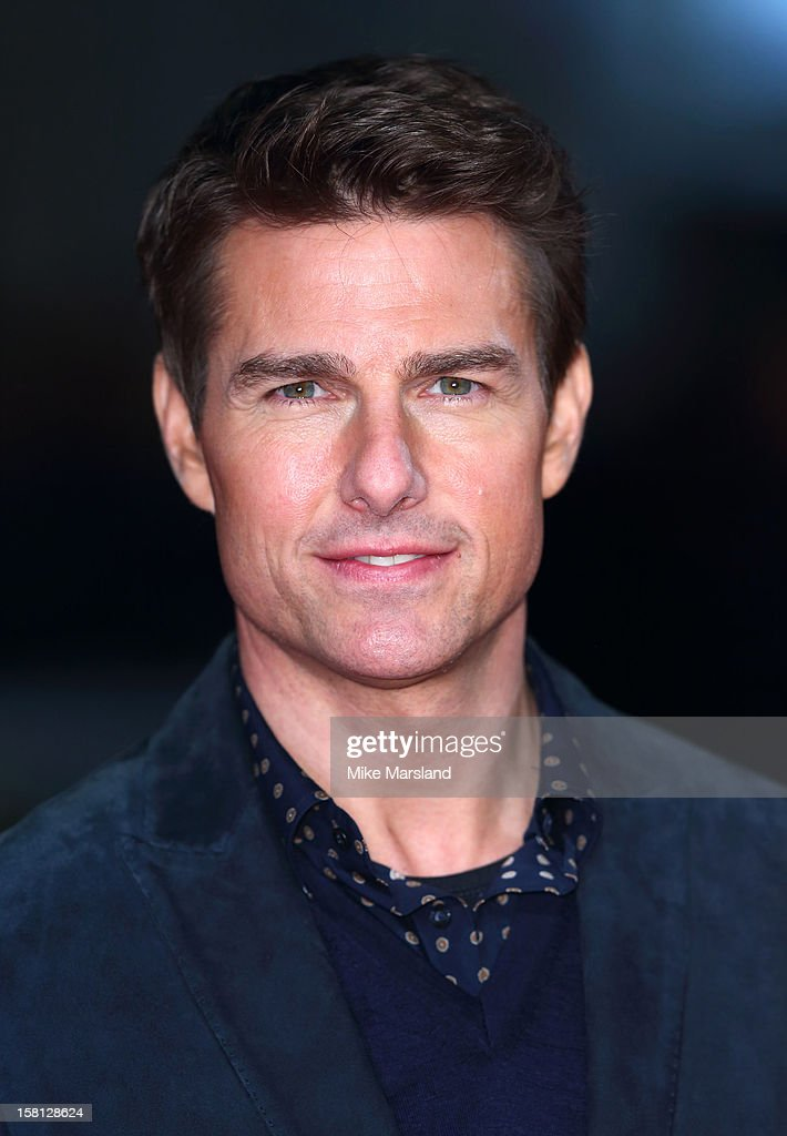 Jack Reacher - World Premiere - Red Carpet Arrivals