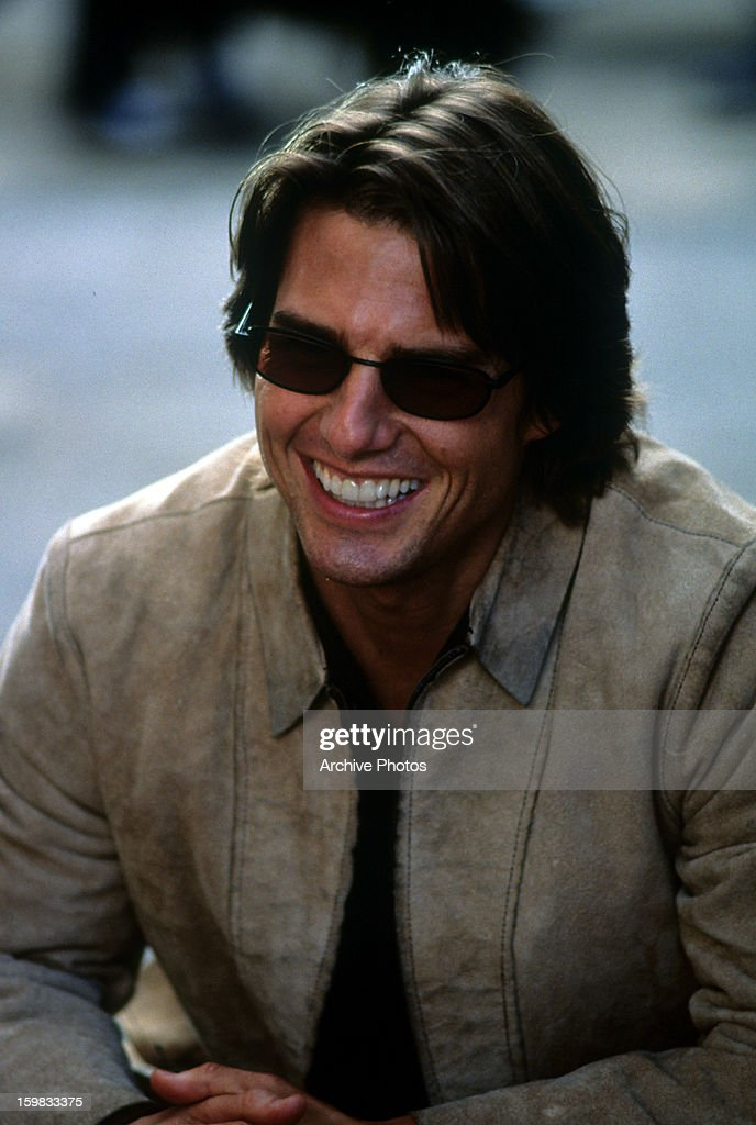 Tom Cruise In A Scene From The Film Mission Impossible Ii 2000 News Photo Getty Images