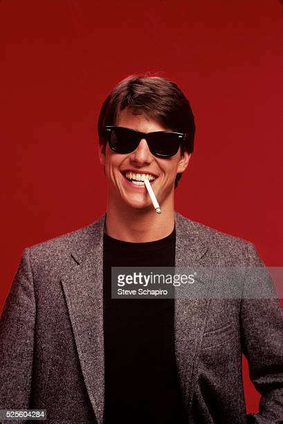 risky business tom cruise stock photos and pictures getty images. Black Bedroom Furniture Sets. Home Design Ideas