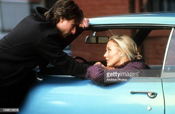 1 032 Vanilla Sky Film Photos And Premium High Res Pictures Getty Images