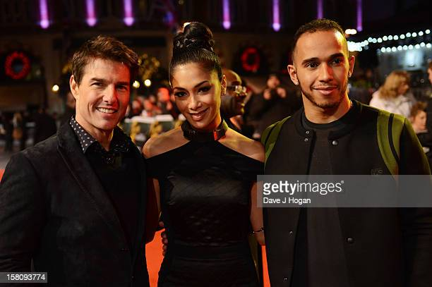 ¿Cuánto mide Tom Cruise? - Altura - Real height Tom-cruise-nicole-scherzinger-and-lewis-hamilton-attend-the-world-of-picture-id158093774?s=612x612