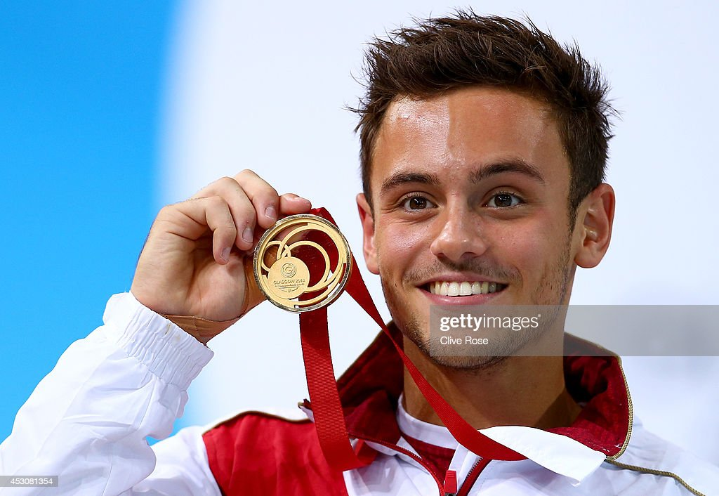 20th Commonwealth Games - Day 10: Diving : News Photo