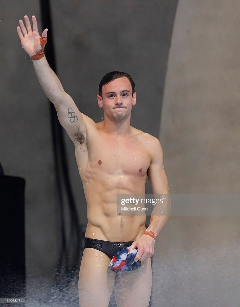 FINA/NVC Diving World Series