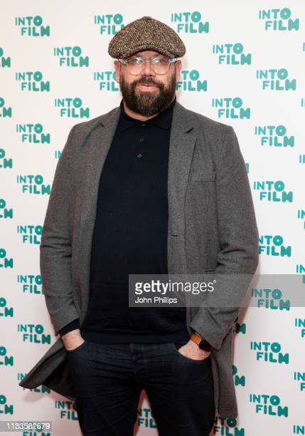 Tom Davies attends the Into Film Award 2019 at Odeon Luxe Leicester Square on March 04 2019 in London England