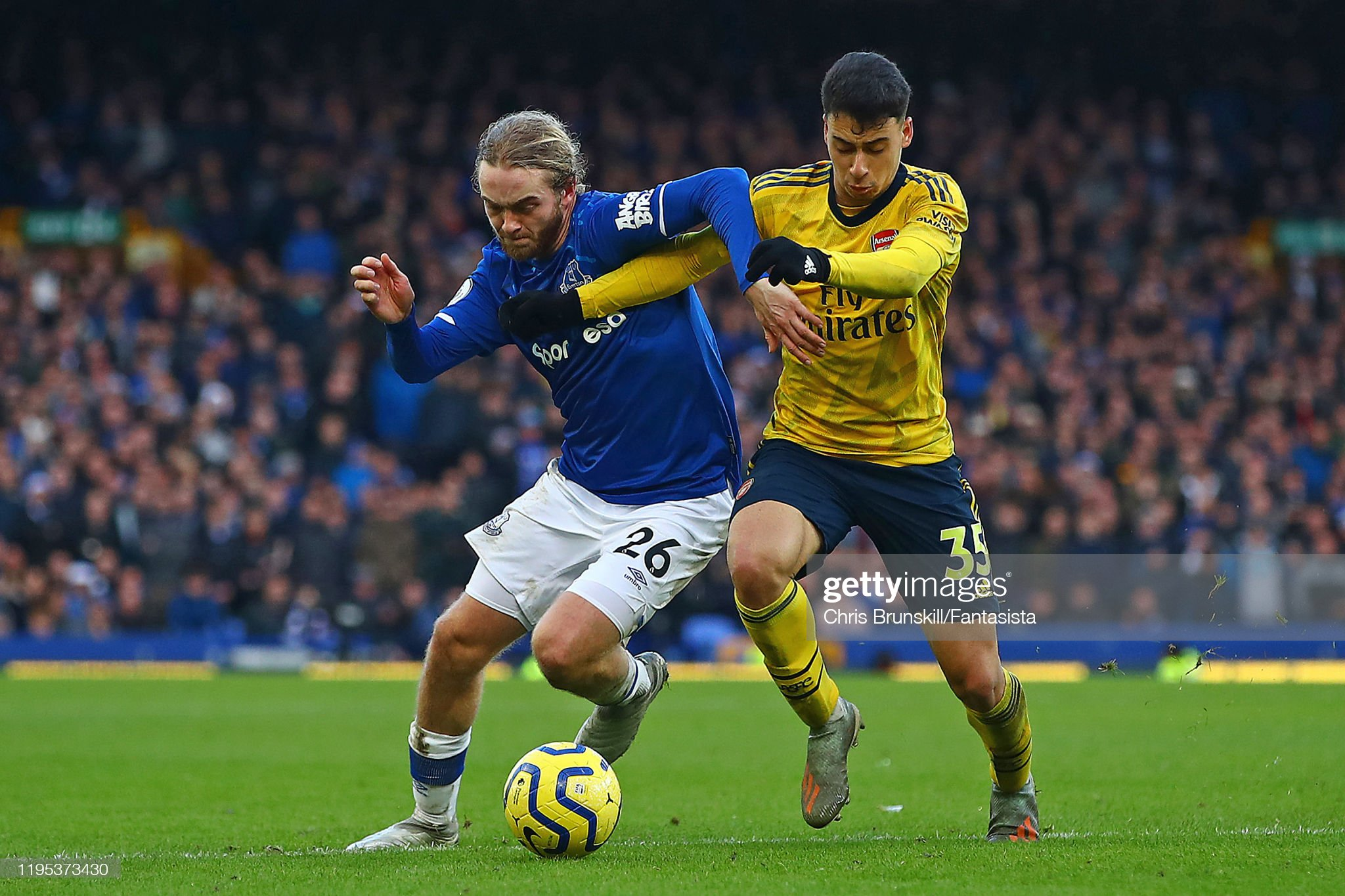 Arsenal v Everton preview, prediction and odds