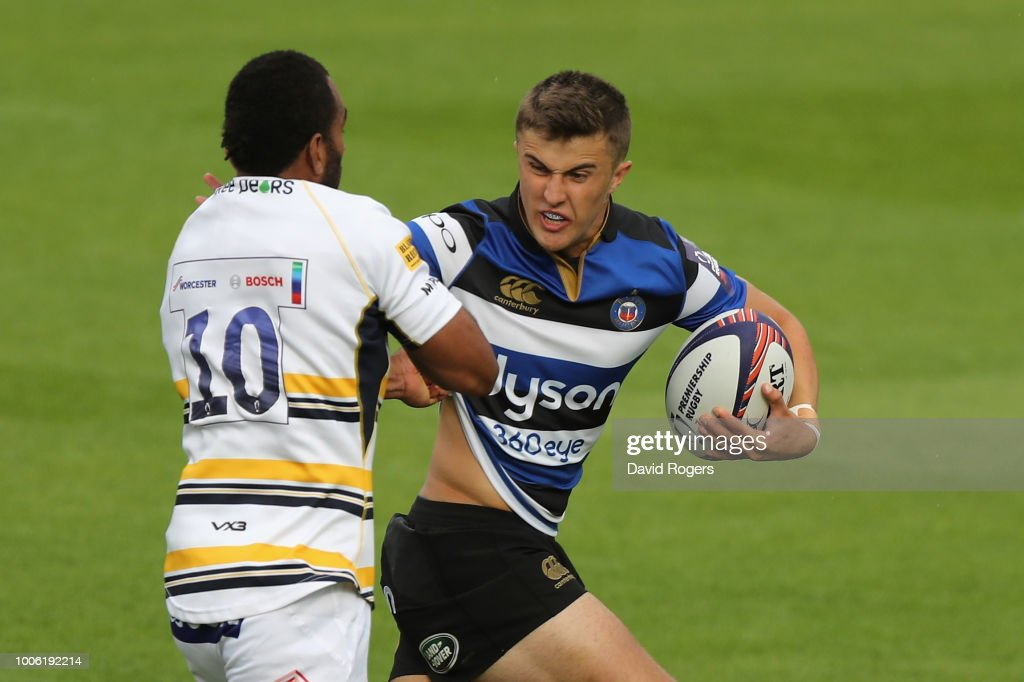 Premiership Rugby 7s Series - Day One : News Photo