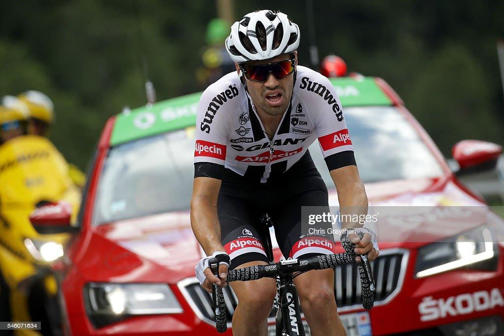 Le Tour de France 2016 - Stage Nine : News Photo