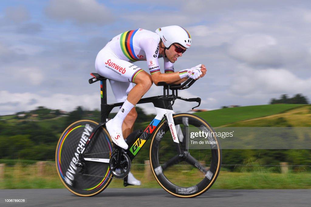 Cycling: 105th Tour de France 2018 / Stage 20 : ニュース写真