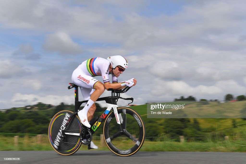 Cycling: 105th Tour de France 2018 / Stage 20 : News Photo