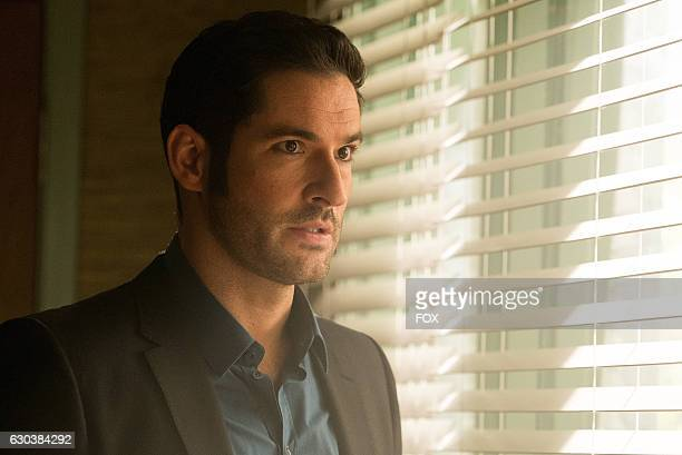 Tom Elis in Everythings Coming Up Lucifer season premiere episode of LUCIFER airing Monday Sept 19 on FOX