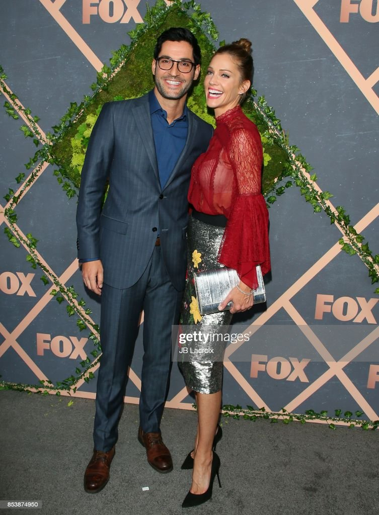 FOX Fall Party - Arrivals