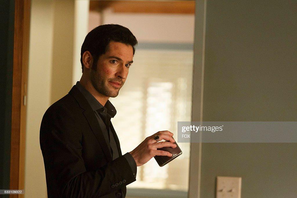 """FOX's """"Lucifer"""" - Season One : News Photo"""